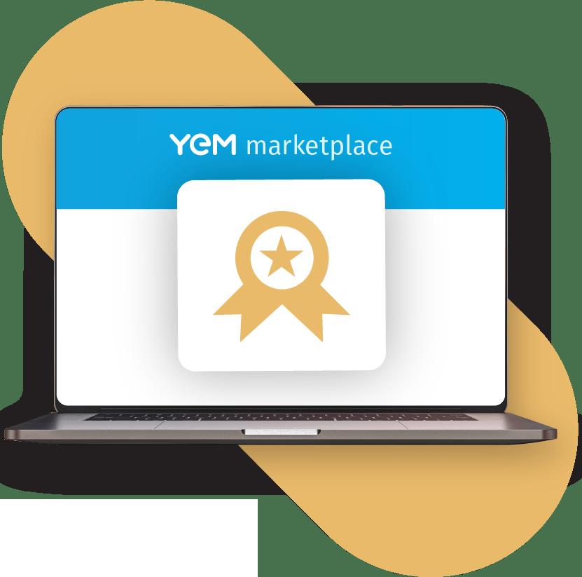 Yem energy Marketplace benefice 2